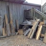 Pecky Cypress Odds & Ends