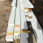 3x6 DOUBLE Tongue & Groove V-Joint, $2 per foot!!