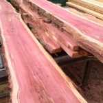 Eastern Red Cedar, 2 in. Thick Slabs