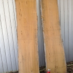 $1495/ea -- 14 foot tall Cypress Old Growth Heart