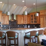 25 Common Cypress, Kitchen Cabinets