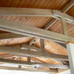 7 Common Cypress, Ceiling, T&G V-Joint