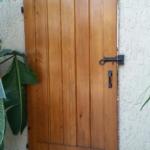 23 Select Cypress Garden Gate