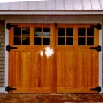37 Select Cypress Garage Doors