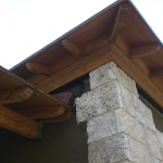 13 Select Cypress Eves, Soffit