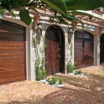 12 Select Cypress Garage Door & Entry Gate