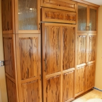 33 Old Growth Pecky Cypress Paneling