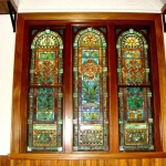 47 Select Cypress Windows, Historical Renovation
