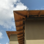 16 Select Cypress Eves, Soffit