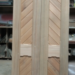 40 Select Cypress Interior Doors