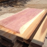 34 Eastern Red Cedar Table Top