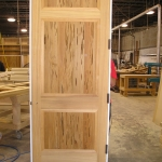 65 Old Growth Pecky Cypress Doors