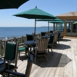 1 Select Cypress Restaurant Deck