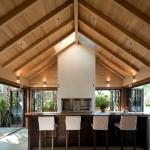 7 Select Cypress Outdoor Patio Bar