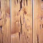 New Growth Pecky Cypress