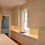 63 New Growth Pecky Cabinetry
