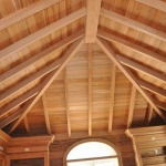 54 Select Cypress Interior Ceiling