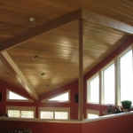 57 Select Cypress Ceiling