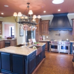 25 Select Cypress Kitchen