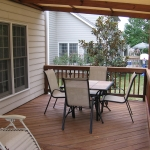28 Select Cypress Deck and Veranda