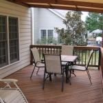 14 Select Cypress Deck and Veranda