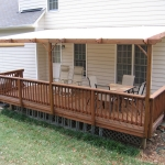 27 Select Cypress Deck and Veranda