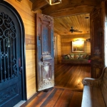 19 Old Growth Heart Select Cypress Floors, Walls, Ceiling