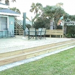 28 Common Cypress Decking
