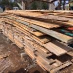 Cypress Barn Boards