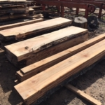 Pecan Slabs, Black Jack Oak Slabs