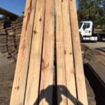 1x6 = .25 cents per foot!! 240 pieces, 12ft long each. 1440 SqFt! $720 total!