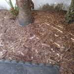 100% Cypress Mulch Chips, by Florida Cypress