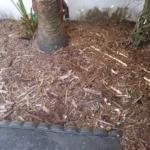 100% Cypress Mulch Chips, by Florida Cypress