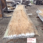 "2 1/4"" to 2 1/2"" Thick 27"" to 33"" Wide 16-ft 10-in Long"