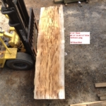"3 1/2"" Thick 40 1/2"" to 46 1/2"" Wide 14-ft 6-in Long"