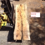 "2 1/2"" to 2 3/4"" Thick 48"" to 52"" Wide 13-ft 6-in Long"