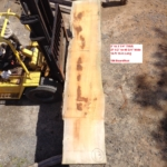 "3"" to 3 1/4"" Thick 37 1/2"" to 40 3/4"" Wide 16-ft 10-in Long"