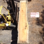 "3"" to 3 1/2"" Thick, 34 1/4"" to 42 1/4"" Wide 16-ft 10-in Long"