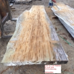"2 1/2"" to 2 3/4"" Thick 47"" to 49"" Wide 16-ft 9-in Long"