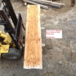 "2 1/2"" to 3 1/2"" Thick 35 1/2"" to 36 1/2"" Wide 15-ft Long"