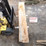 "3 1/4"" to 3 1/2"" Thick 26"" to 28 3/4"" Wide 14-ft 11-in Long"