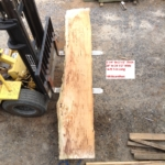 "2 1/4"" to 2 1/2"" Thick 28"" to 34 1/2"" Wide 14-ft 7-in Long"